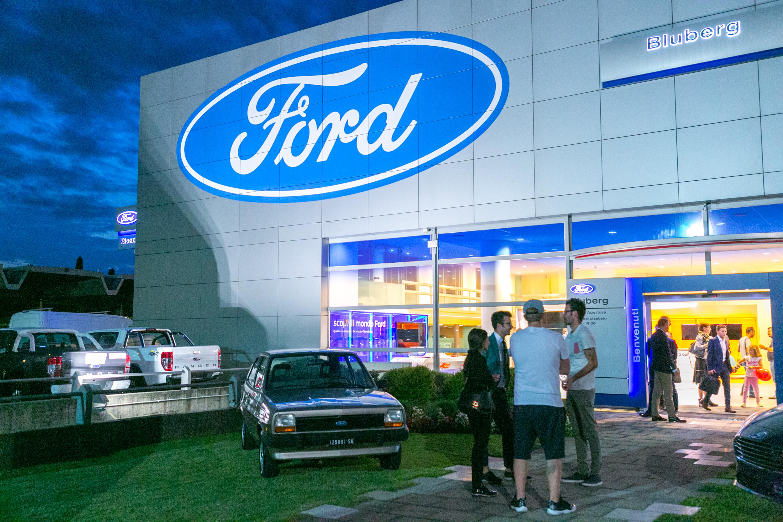 Nuova Ford Fiesta 2018 5
