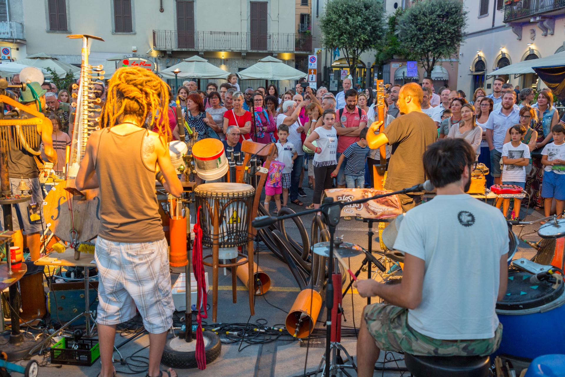 Sarnico Busker Festival 2017 21