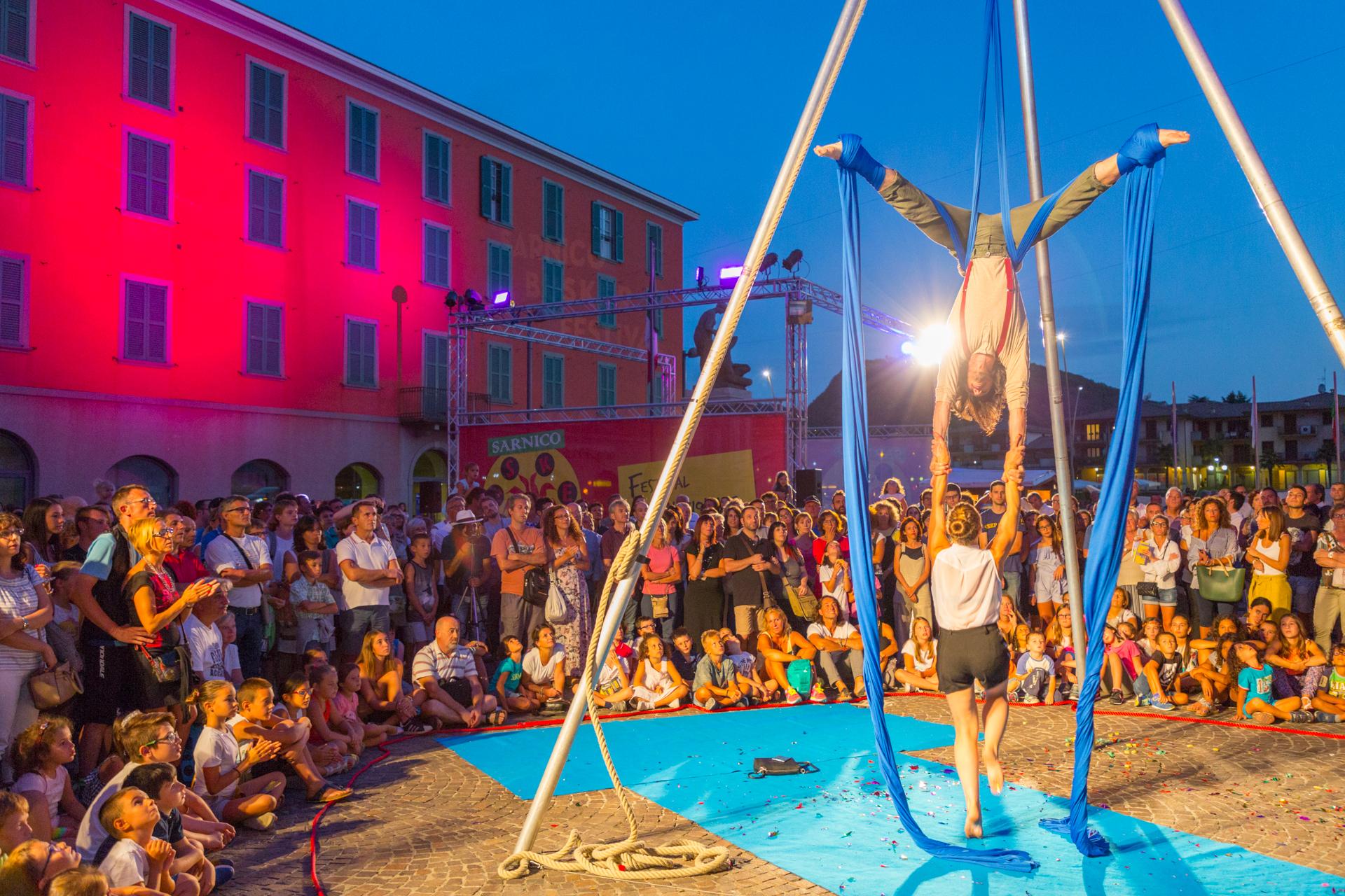 Sarnico Busker Festival 2017 19