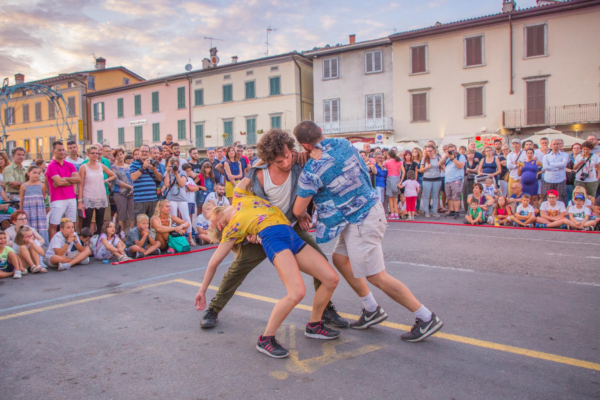Sarnico Busker Festival 2017 11
