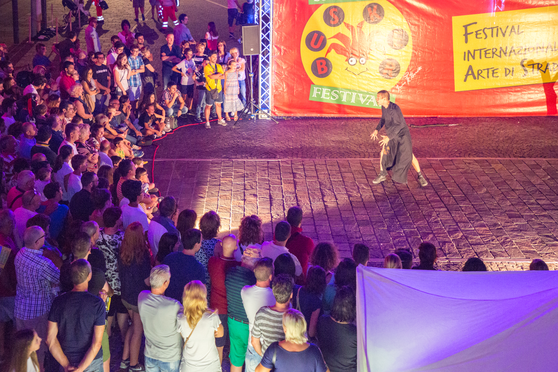 Sarnico Busker Festival 2017 8
