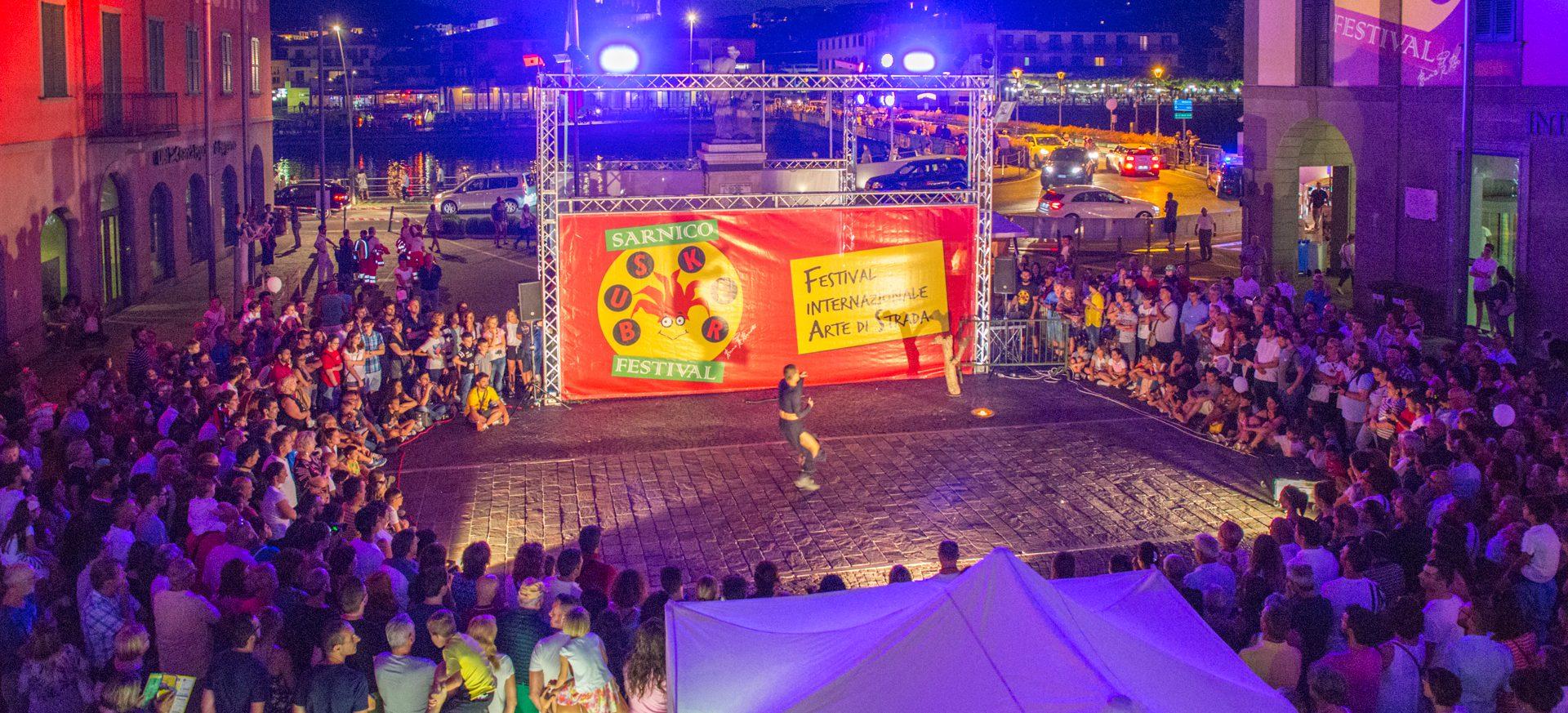 Sarnico Busker Festival 2017 1