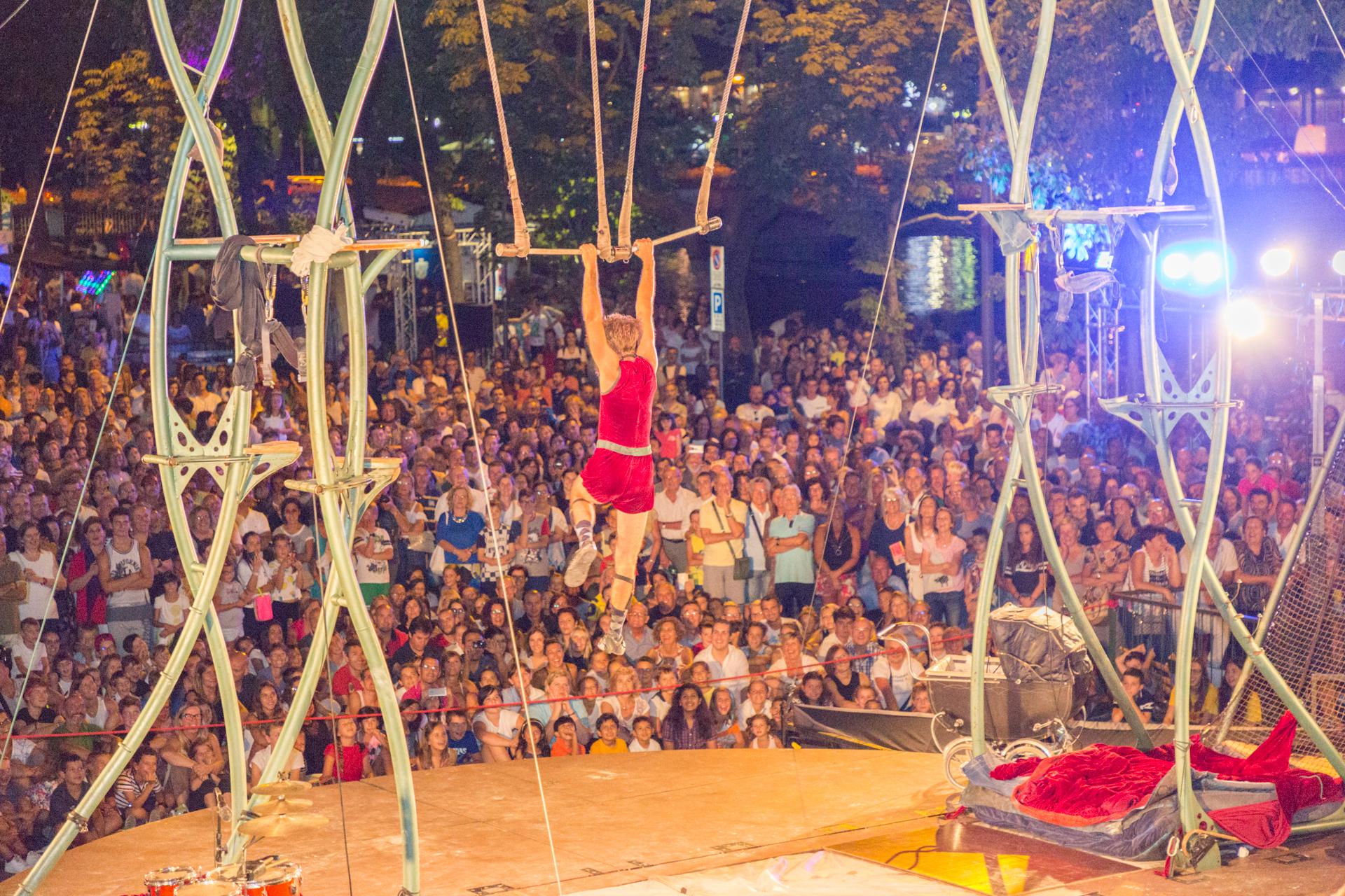 Sarnico Busker Festival 2017 5