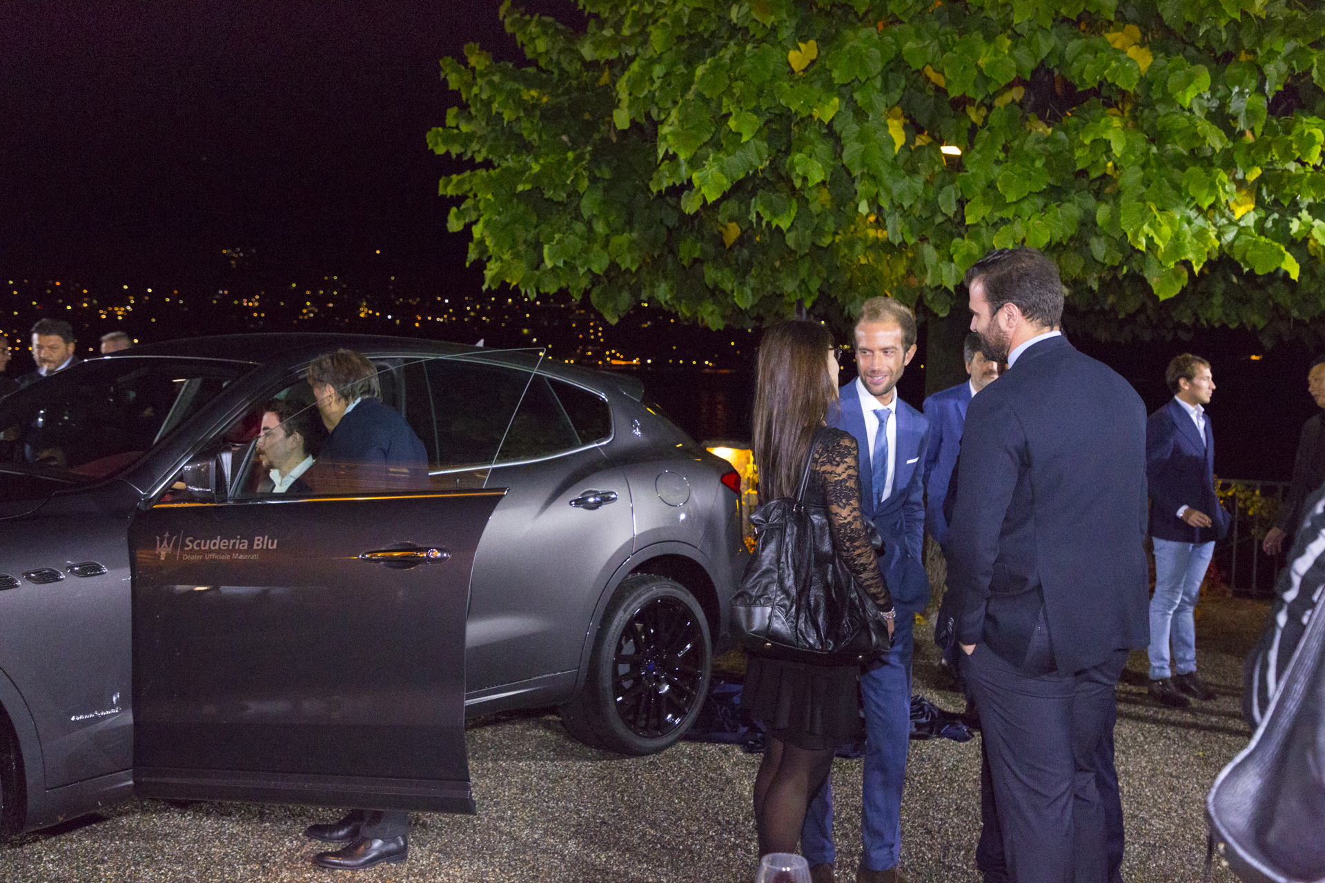 Maserati Levante - Villa d'Este 24