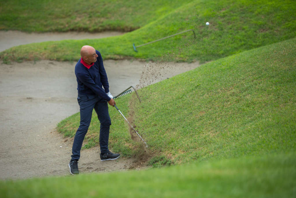 Golf Photography - Best of 18