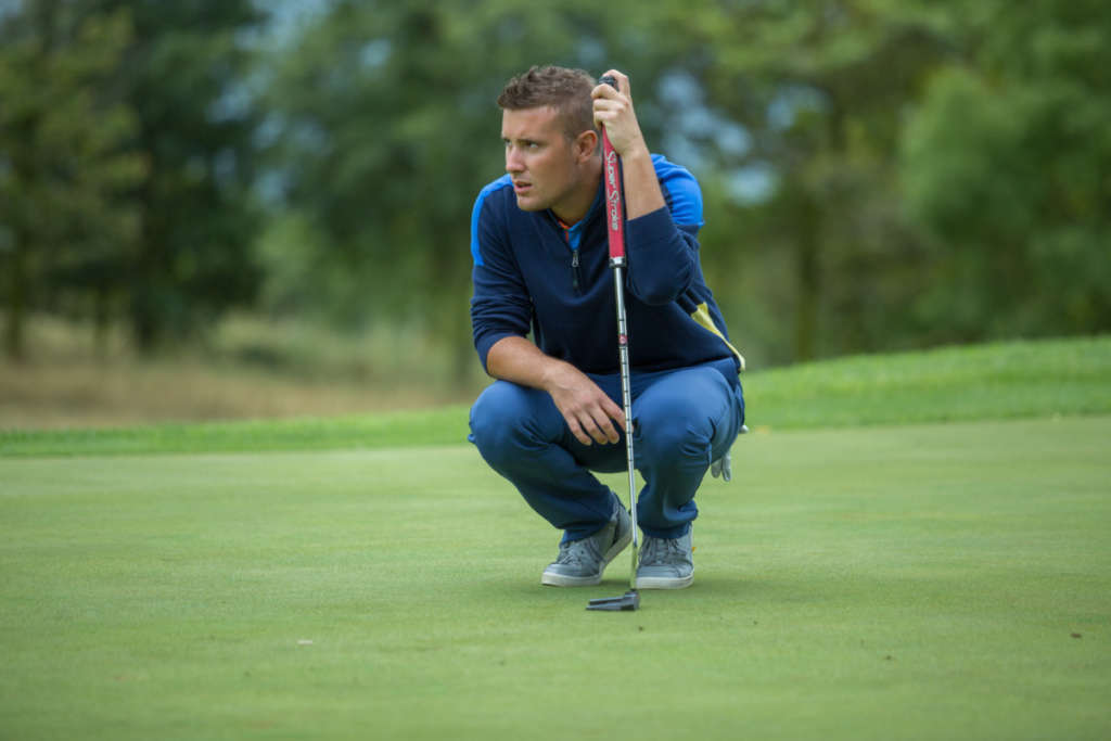 Golf Photography - Best of 21