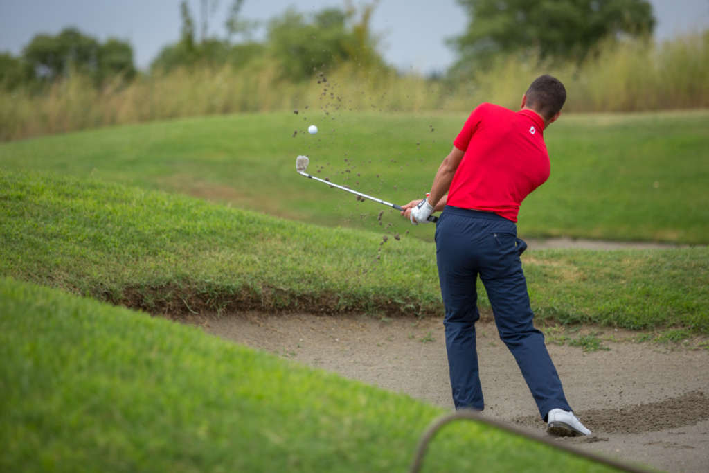 Golf Photography - Best of 30