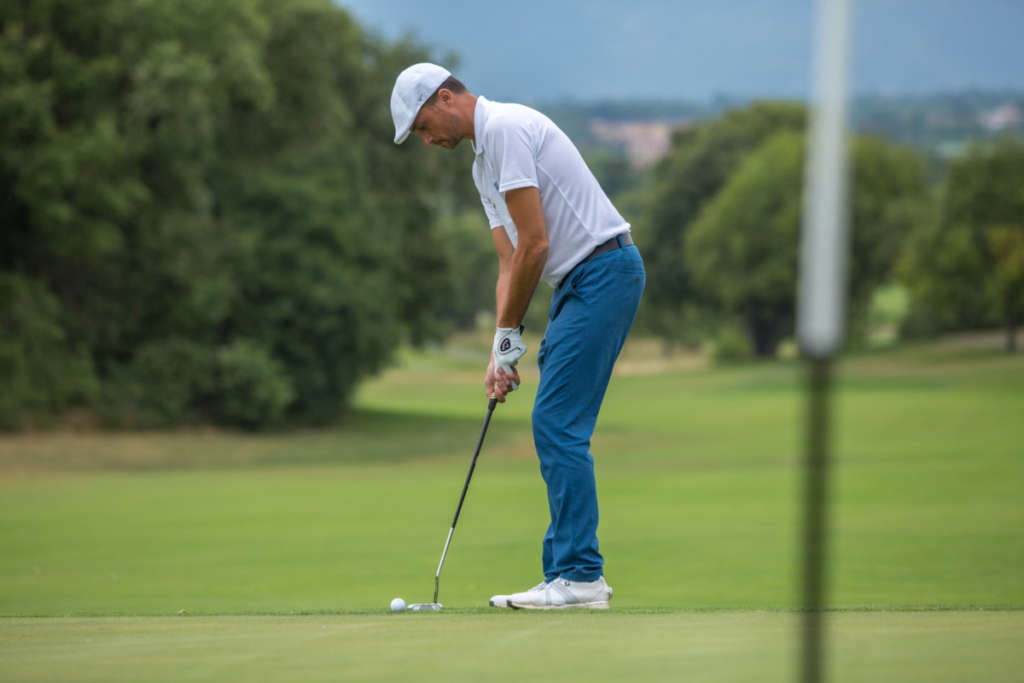 Golf Photography - Best of 34