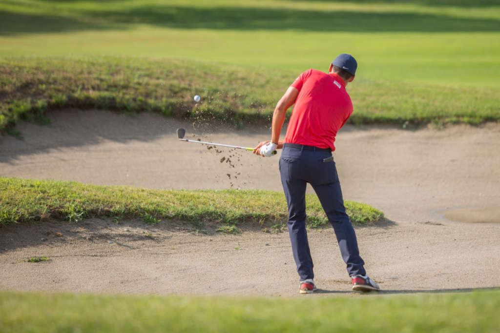 Golf Photography - Best of 39