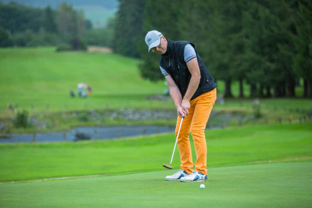 Golf Photography - Best of 46