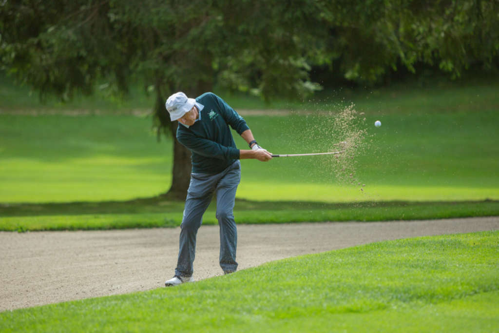 Golf Photography - Best of 54