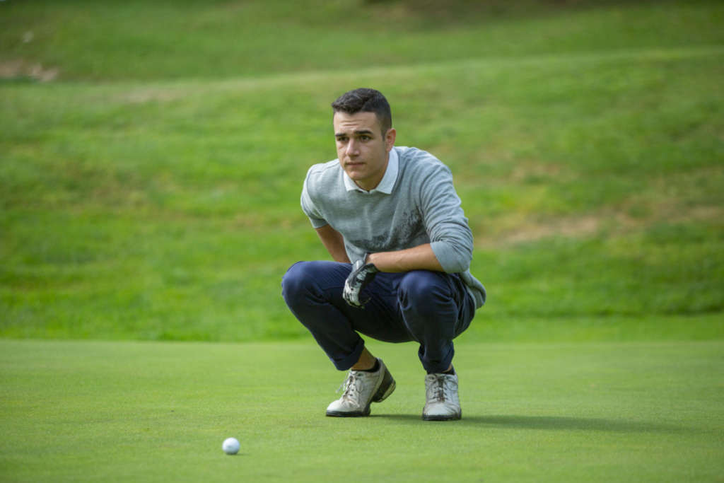 Golf Photography - Best of 55