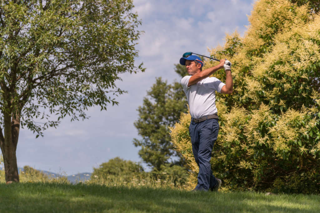 Golf Photography - Best of 6