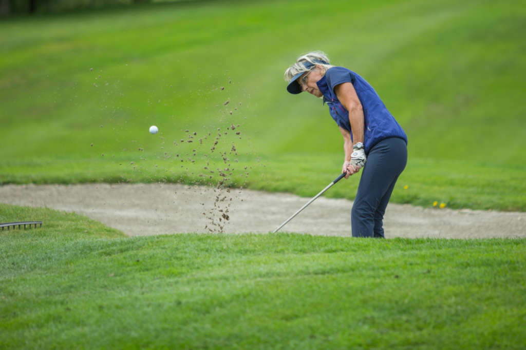 Golf Photography - Best of 56