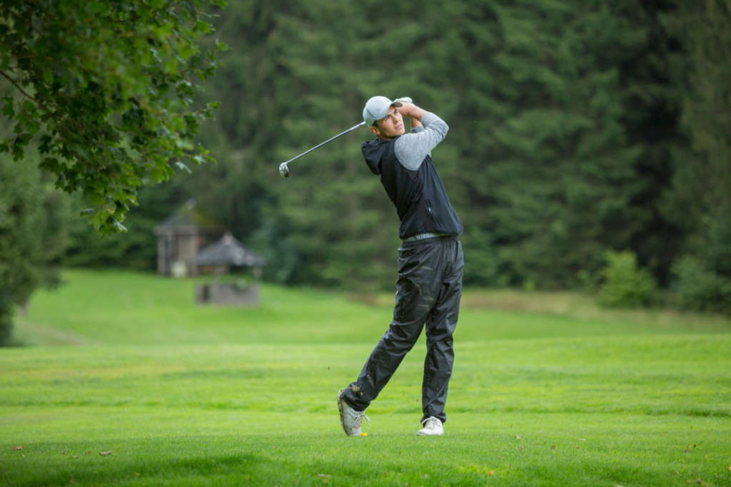 Golf Photography - Best of 58