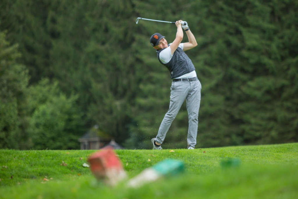 Golf Photography - Best of 59