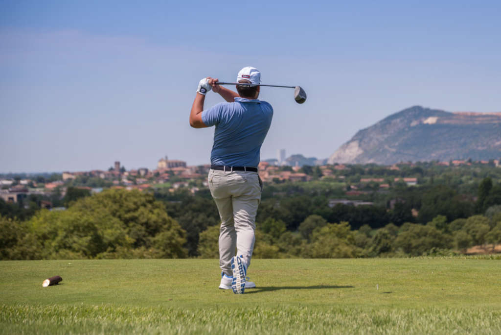 Golf Photography - Best of 7