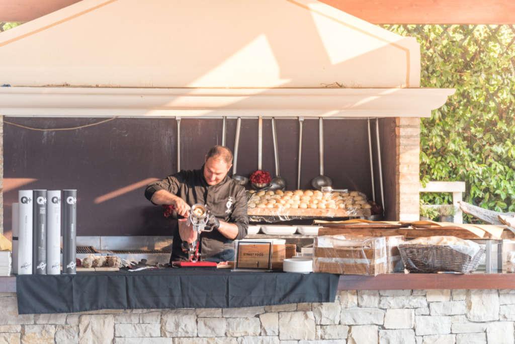 Da Vittorio - Artisti dello Street Food 2019 4