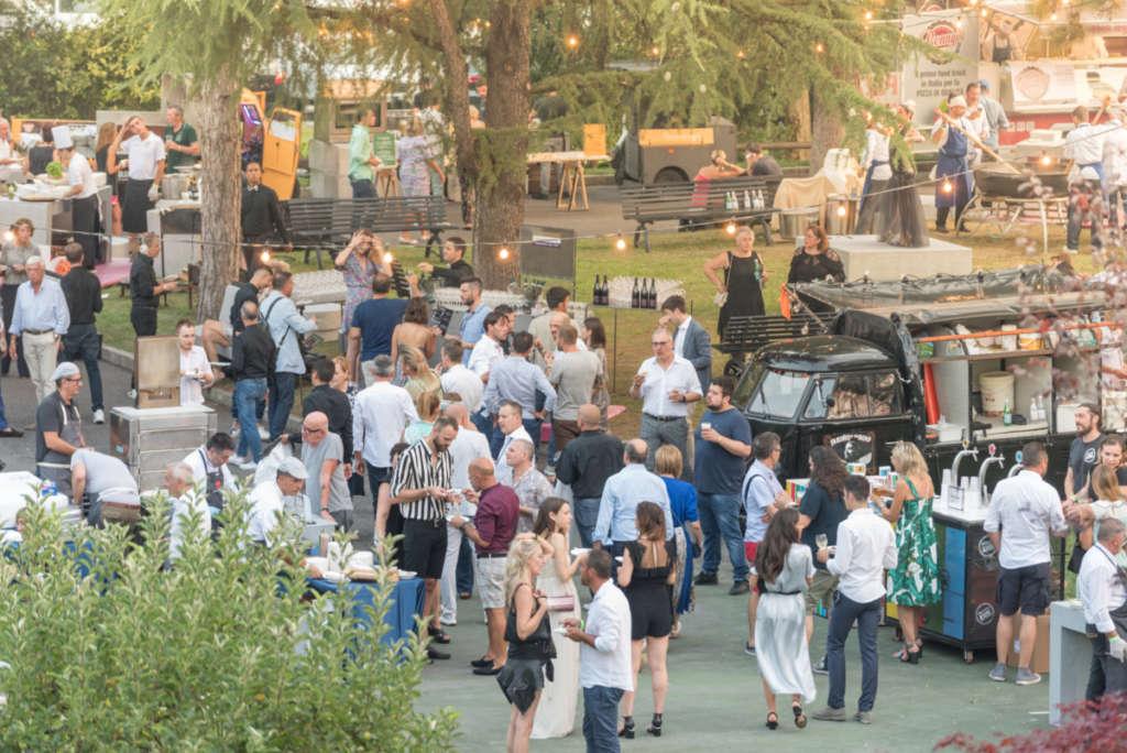 Da Vittorio - Artisti dello Street Food 2019 2