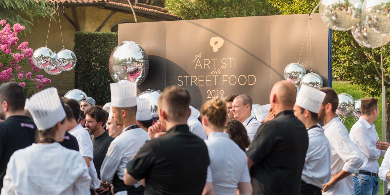 Da Vittorio - Artisti dello Street Food 2019 8