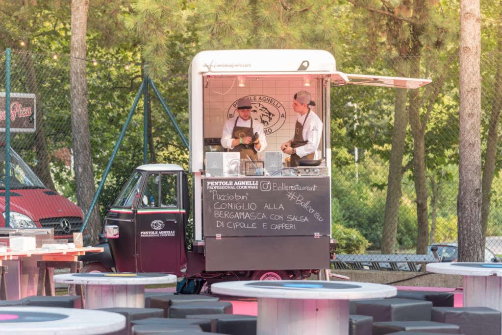 Da Vittorio - Artisti dello Street Food 2019 89