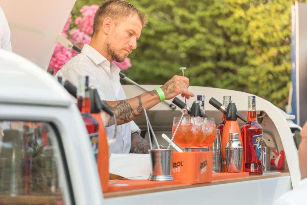 Da Vittorio - Artisti dello Street Food 2019 5