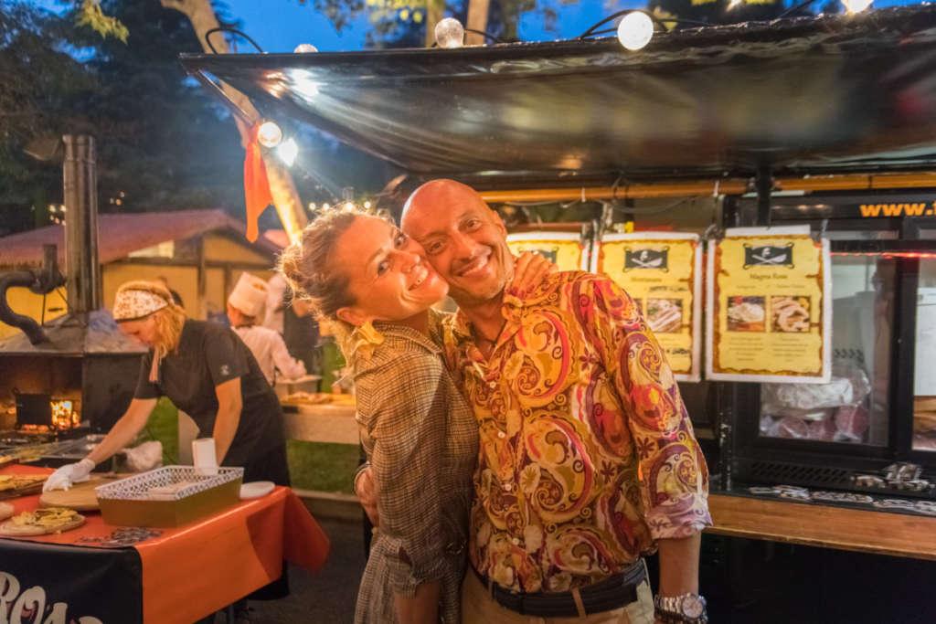 Da Vittorio - Artisti dello Street Food 2019 75