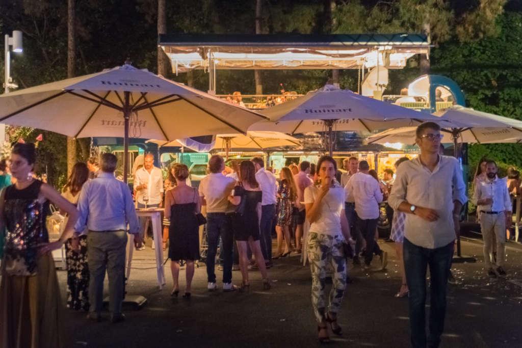 Da Vittorio - Artisti dello Street Food 2019 81