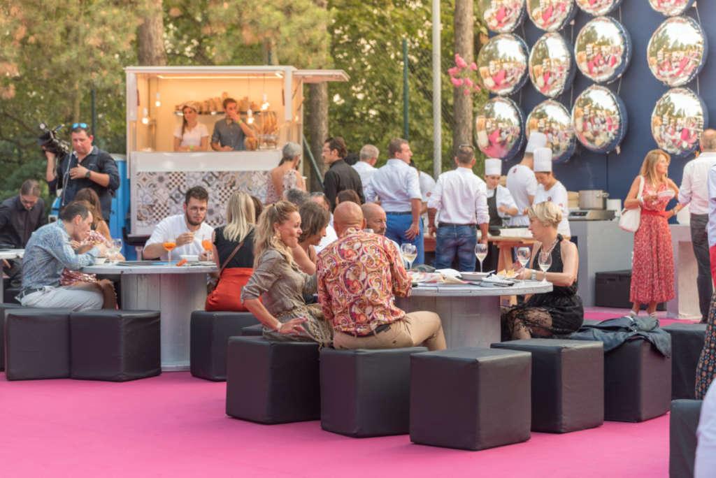 Da Vittorio - Artisti dello Street Food 2019 15
